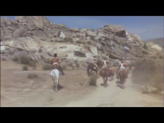 ЗОРРО/Zorro/Италия-Франция.1975.Ален Делон.Реж.Дуччо Тессари. (Советский дубляж).