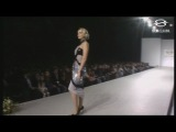 Показ коллекции дома моды NADIA SLAVINA сезона весна-лето 2011
